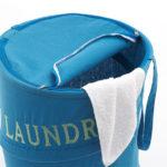 Cesto portabiancheria serie Laundry Gedy
