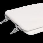 Coprivater Conca Ideal Standard colore Bianco