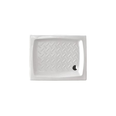 Piatto doccia in ceramica Hera Althea h.11 cm 90X72
