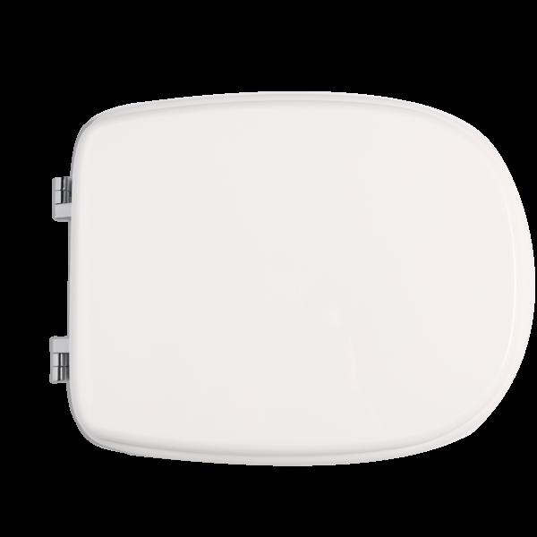 Copriwater Tesi Ideal Standard colore Bianco