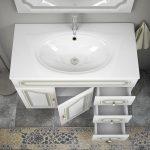 42200 50162 caravaggio lavabo badenhaus