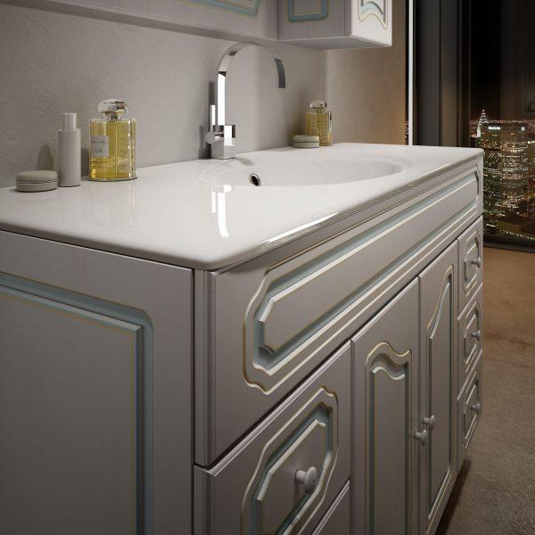 42202 caravaggio lavabo badenhaus