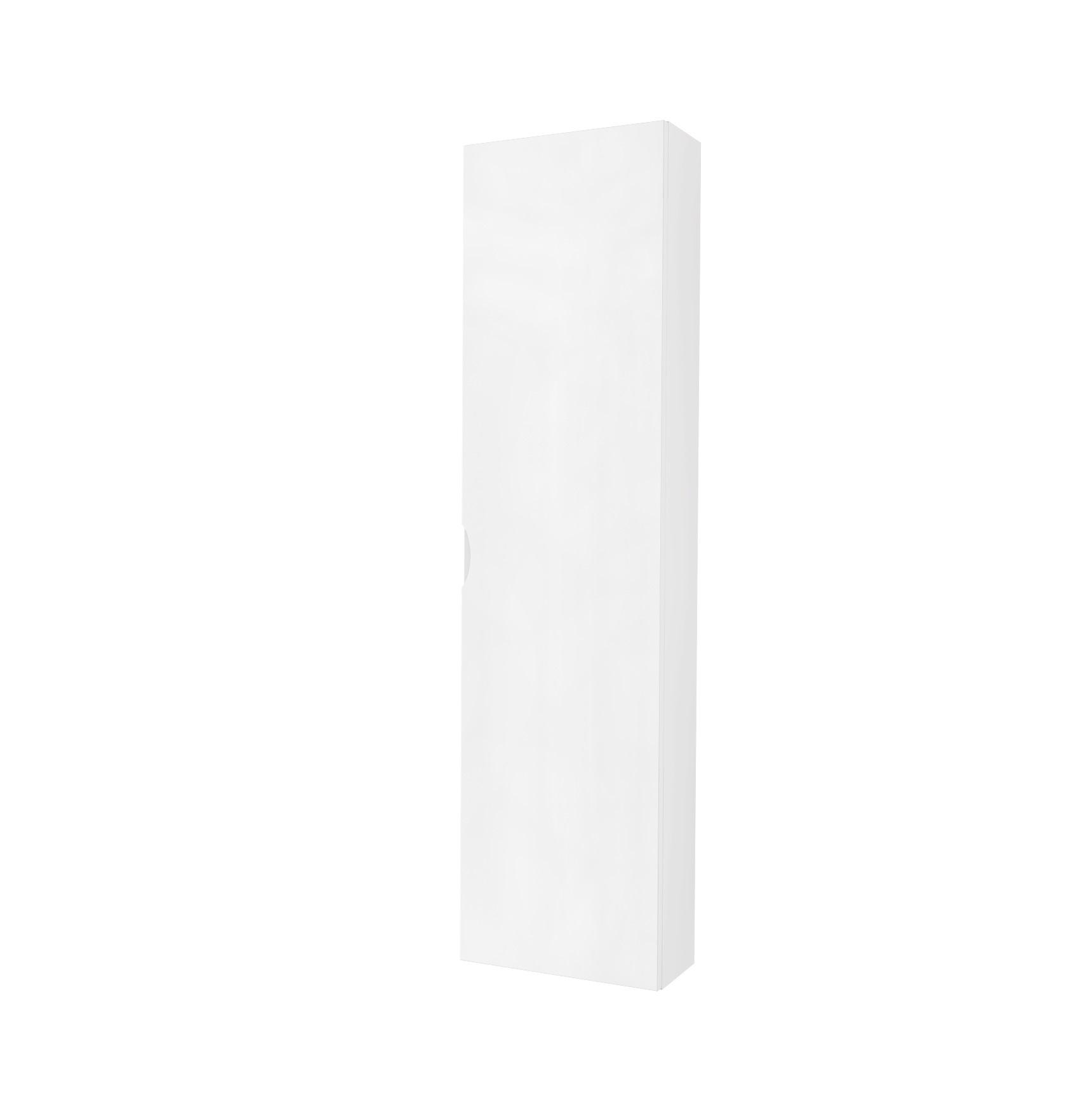 44675 bianco lucido badenhaus colonna