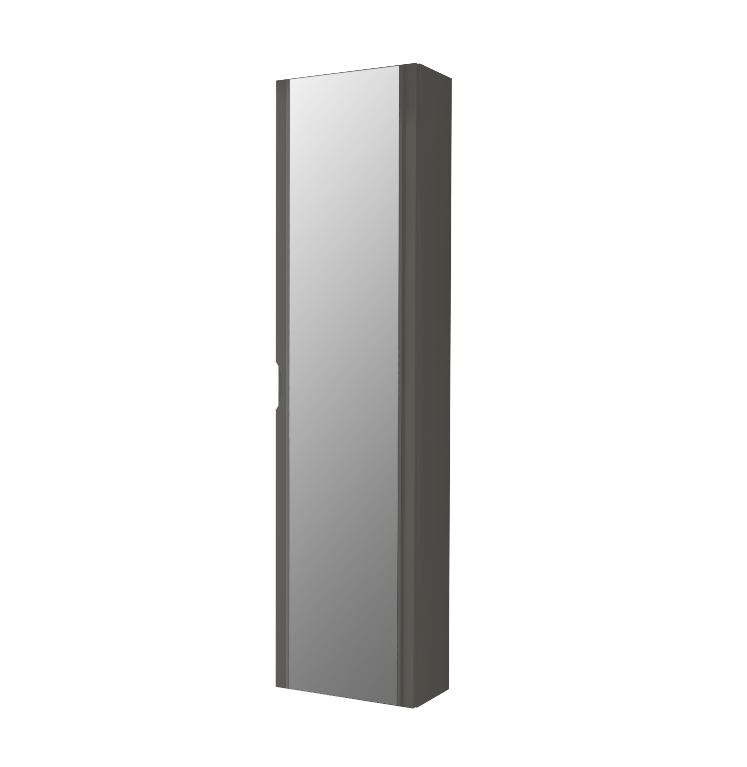 44784 grigio talpa specchio colonna badenhaus