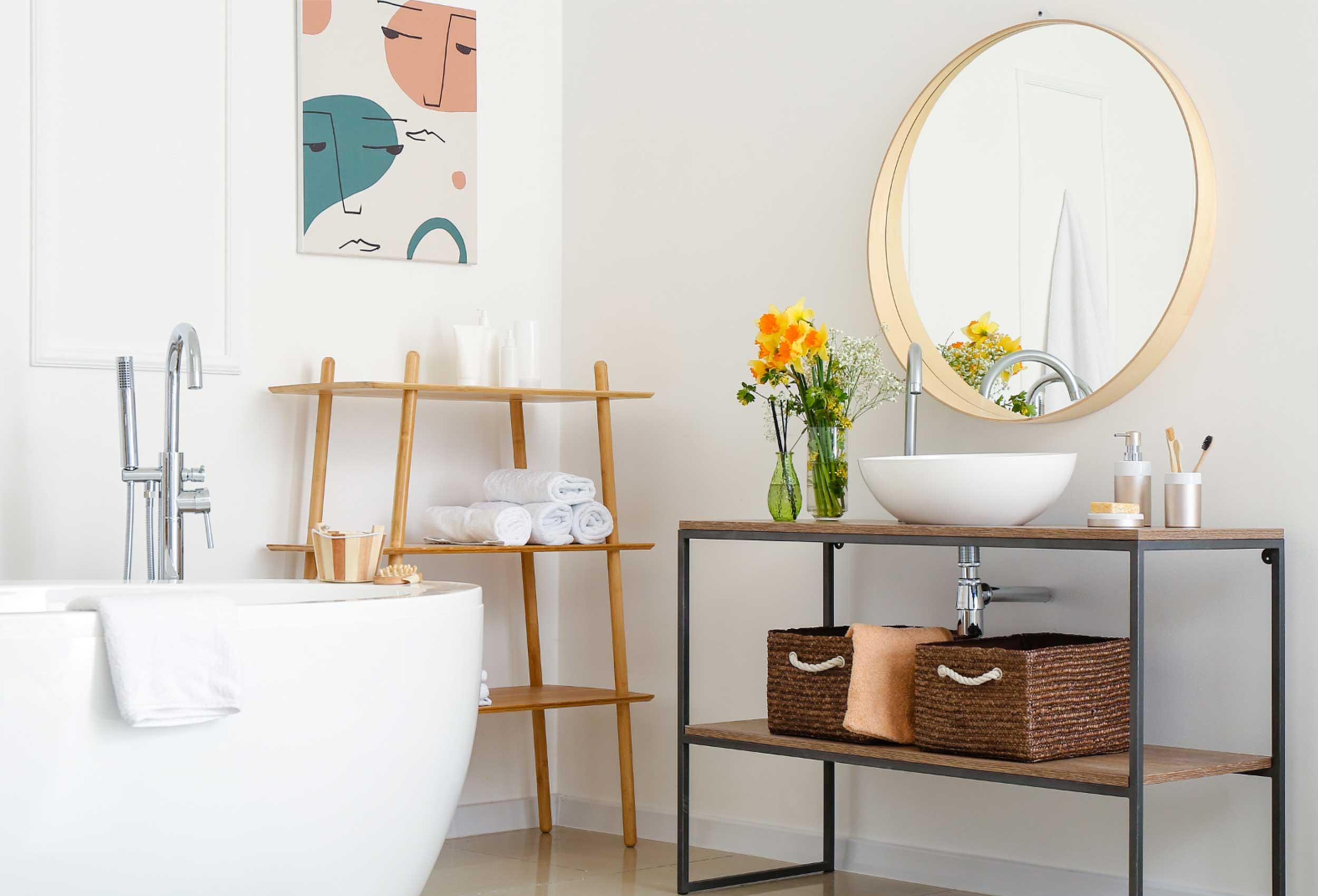 arredobagno minimal bagno funzionale
