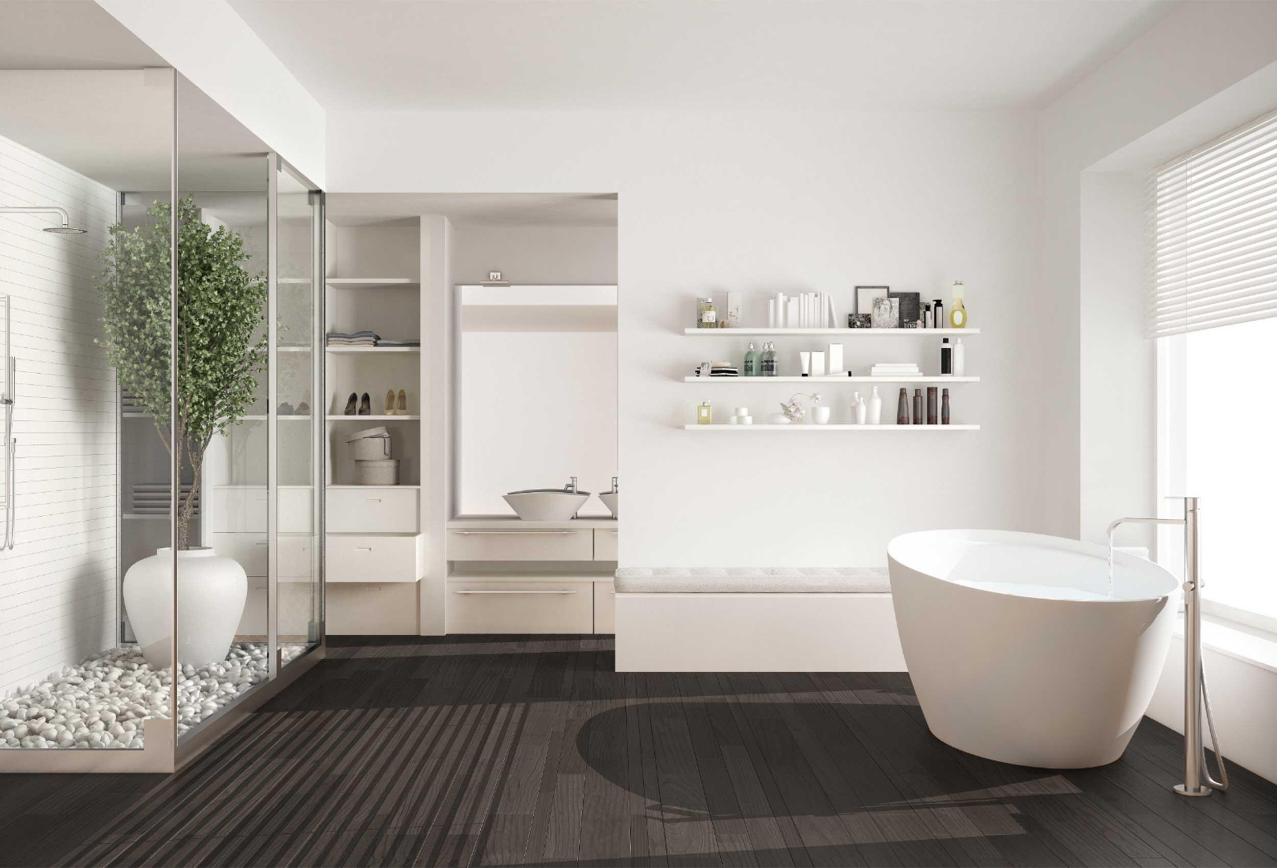 vasca o bagno 1 ambiente