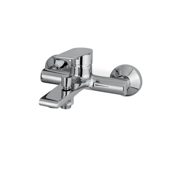 V16080 miscelatore vasca doccia vema