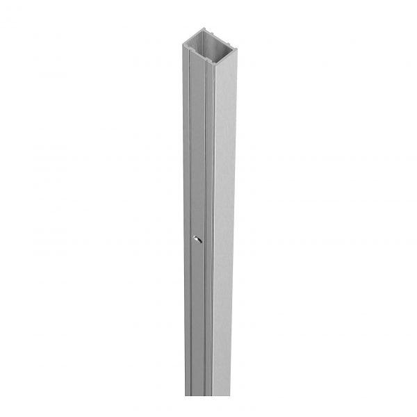 profilo box alluminio