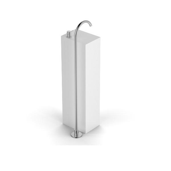 3300t099a00 miscelatore freestanding zazzeri