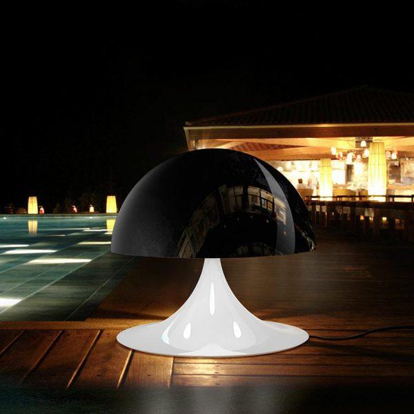 bing 2 lampada cassa nero treesse